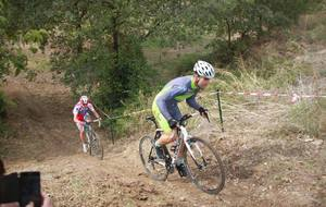 Cyclo-Cross de Pouzolles
