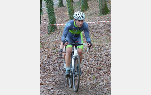 Cyclo-Cross de Montelimar